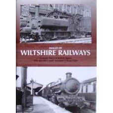 Images of Wiltshire Railways (Dart)