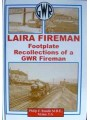 Laira Fireman. Footplate Recollections of a GWR Fireman (Rundle)