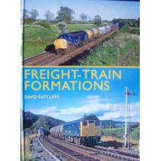 Freight Train Formations (Ratcliffe)
