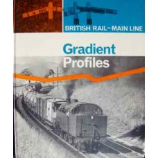 British Rail Main Line Gradient Profiles