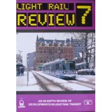 Light Rail Review 7 (Taplin)
