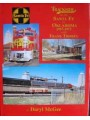 Trackside On The Santa Fe In Oklahoma 1957-1973 with Frank Tribbey (McGee)