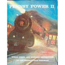 Pennsy Power 2 (Staufer)