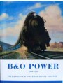 B & O Power (Staufer)