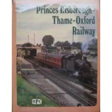 Princes Risborough-Thame-Oxford Railway (Lingard)