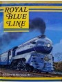 Royal Blue Line (Baltimore & Ohio) (Harwood)