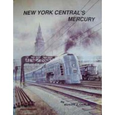 New York Central's Mercury (Cook)