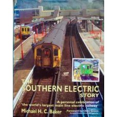 The Southern Electric Story (Baker)