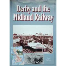 Derby and the Midland Railway (Billson)