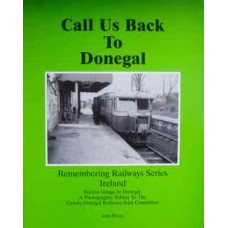 Call Us Back To Donegal (Piercy)