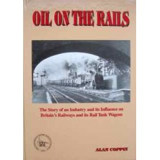 OIl On The Rails (Coppin)