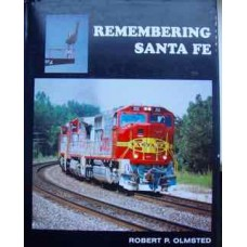 Remembering Santa Fe (Olmsted)