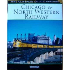 Chicago and North Western Railway (Murray)