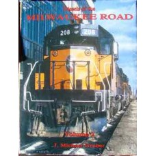Diesels of the Milwaukee Road Volume 2 (Gruber)