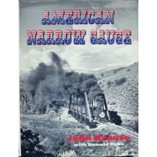 American Narrow Gauge (Krause)