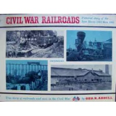 Civil War Railroads (Abdill)