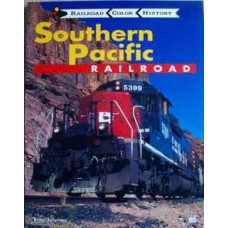 Southern Pacific Railroad (Solomon)