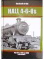 The Book of the Hall 4-6-0s Part One: 4900 to 4999 (Sixsmith)
