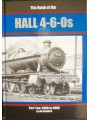 The Book of the Hall 4-6-0s Part Two: 5900 to 5999 (Sixsmith)