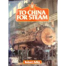 To China For Steam (Adley)
