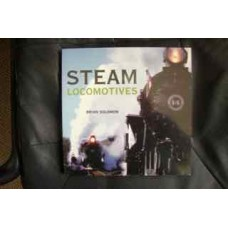 Steam Locomotives (Solomon)
