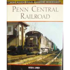 Penn Central Railroad (Lynch)