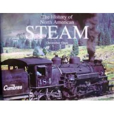 The History of North American Steam (Chant)
