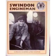 Swindon Engineman (Shurmer)