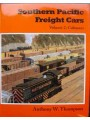 Southern Pacific Freight Cars Volume 2: Cabooses (Thompson)