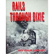 Rails Through Dixie (Krause)