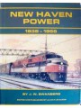 New Haven Power 1838-1968 (Swanberg)