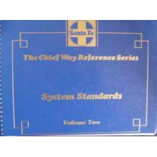 The Chief Way Reference Series System Standards Volume 2 (SFRH&MS)