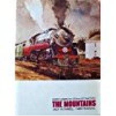 North American Steam Locomotives: The Mountains (Farrell)