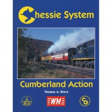 Chessie System Cumberland Action (Biery)