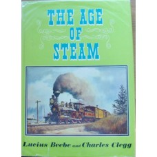 The Age of Steam (Beebe)
