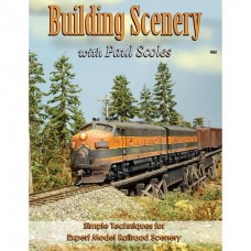 Building Scenery with Paul Scoles