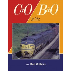 C&O/B&O In Color (Withers)