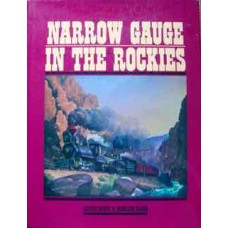 Narrow Gauge in the Rockies (Beebe)