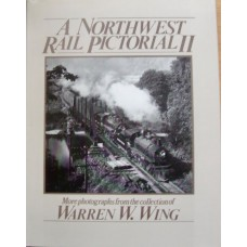 A Northwest Rail Pictorial 2 (Wing)