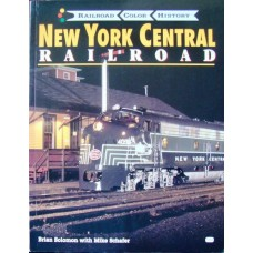 New York Central Railroad (Solomon)
