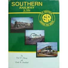 Southern Railway in Color (Cheney)