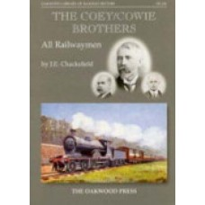 The Coey/Cowie Brothers. All Railwaymen (Chacksfield)