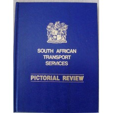 South African Transport Services Pictorial Review