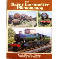 The Barry Locomotive Phenomenon (Blake)