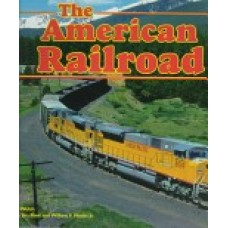 The American Railroad (Welsh)