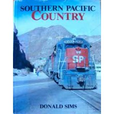 Southern Pacific Country (Sims)