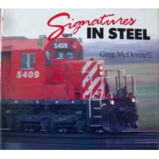 Signatures in Steel (McDonnell)