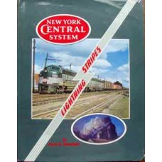 New York Central System Lightning Stripes (Sweetland)