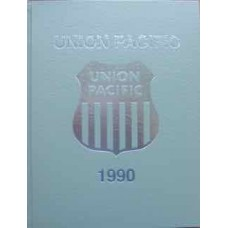 Union Pacific 1990 (Cockle)