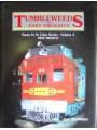 Tumbleweeds and Fast Freights. Santa Fe in Color Series Volume 4 New Mexico (McMillan)